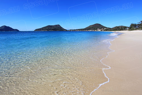 Port stephens anna bay