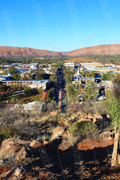 Alice Springs Northern Territory